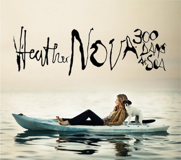Heather Nova, estrella de la música de Bermudas
