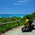 Moverse por las islas Bermudas
