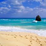 Reclamación vuelos Islas Bermudas