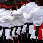 Agenda cultural y de actividades 2012 en Bermudas